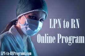 What Are the Advantages of an Online LPN to RN Program?